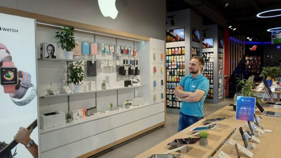 Numărul de fake-uri Apple în Moldova este în creștere. De ce e important să apelezi la un Apple Authorized Reseller