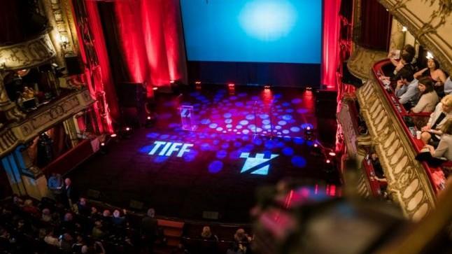 """Start TIFF Chișinău! """"Aniversarea"""" deschide festivalul în prezența regizorului Dan Chișu"""