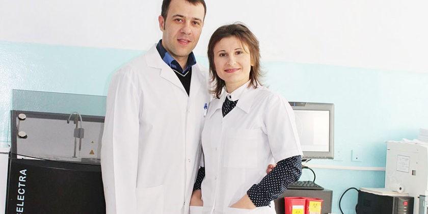 ZdG. Doi medici care activau la un spital din Cahul sunt bănuiţi că profesează cu diplome false