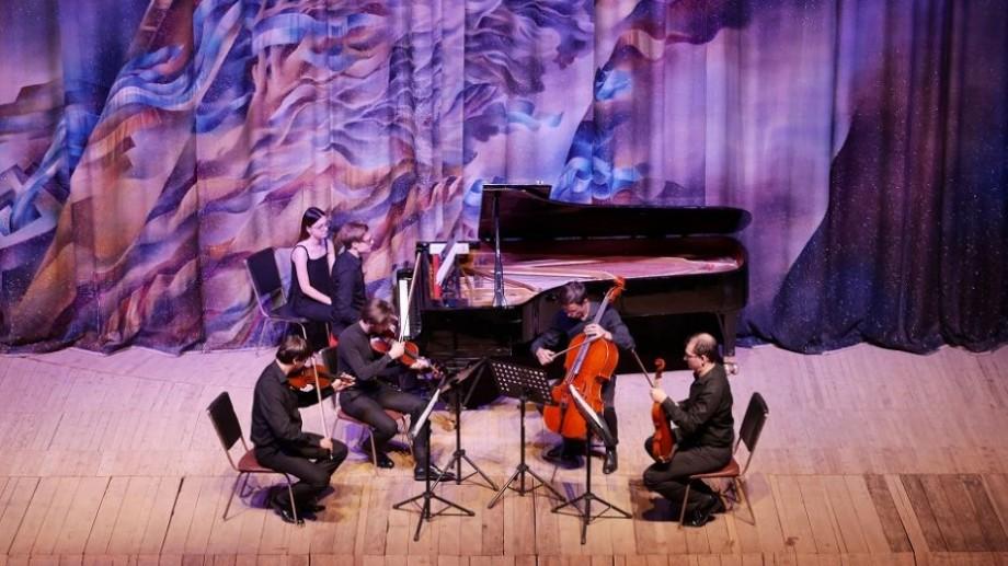 (foto) A început Festivalul de Muzică Clasică Moldo Crescendo ediția a 4-a – #muzicaunește