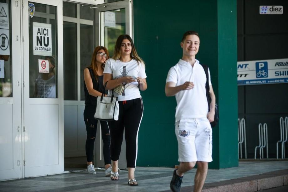 BAC 2018: Lista liceelor cu cea mai mare medie la examene din fiecare raion al Republicii Moldova