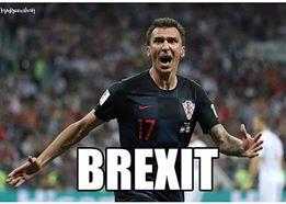 Croația vs Anglia4