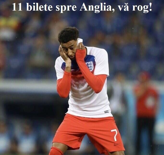 Croația vs Anglia9