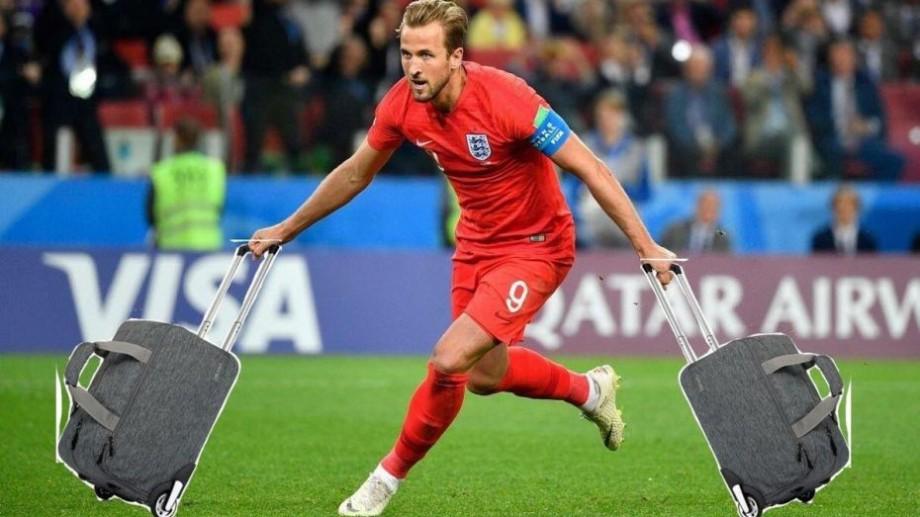 """(foto) Cele mai """"coming home"""" meme-uri după înfrângerea Angliei în semifinala Cupei Mondiale"""