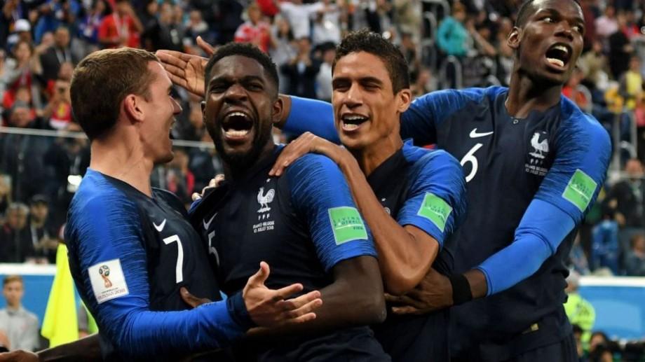 (video) Franța este campioana mondială la fotbal. Este al doilea titlu în istoria naționalei