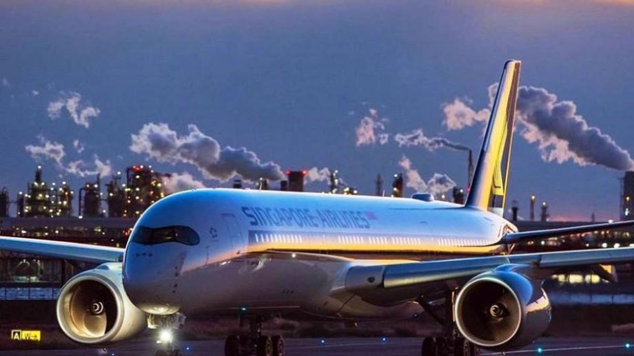 (foto) Planifici să călătorești? Iată care este topul celor mai bune companii aeriene din lume în 2018