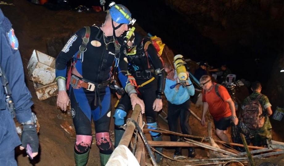 Miliardarul Elon Musk va ajuta guvernul thailandez în operațiunea de salvare a echipei de fotbal blocate în peșteră