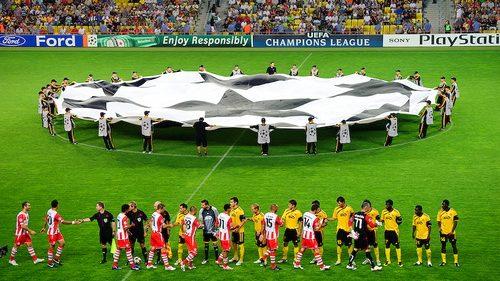 (video) Sheriff Tiraspol s-a calificat în turul doi preliminar al UEFA Champions League