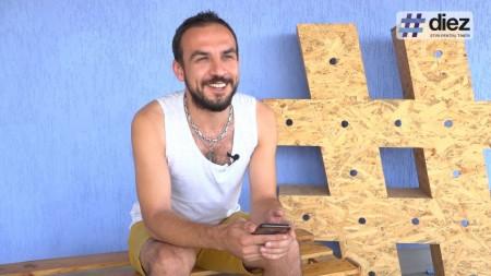 Prezentatorul şi realizatorul de radio şi televiziune Andrei Gheorghe a fost găsit mort în propria locuință