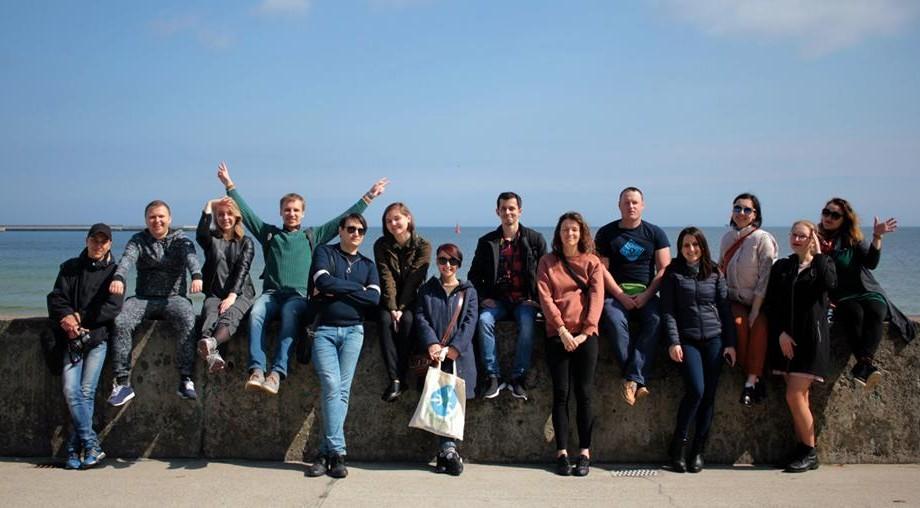 """Tinerii din Moldova pot vizita gratis Polonia în cadrul proiectului """"Study tours to Gdynia"""". Ce condiții trebuie să îndepliniți"""