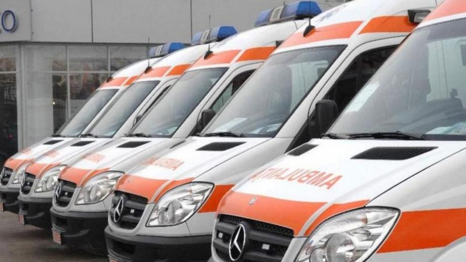 (video) 36 de ambulanțe Mercedes cu cel mai nou utilaj medical vor ajunge în Moldova