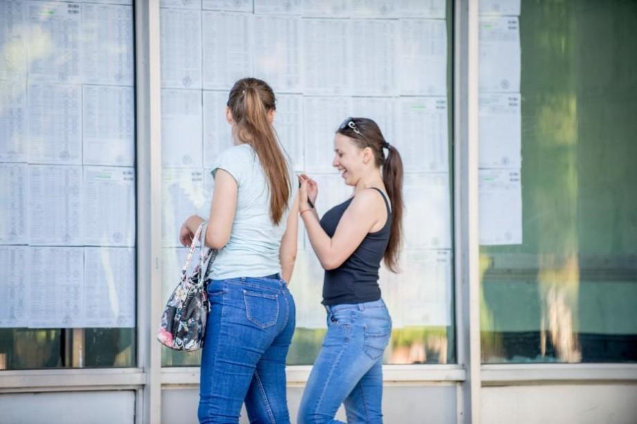 Universitatea de Stat din Moldova a afișat rezultatele preliminare ale admiterii. Cum puteți verifica online
