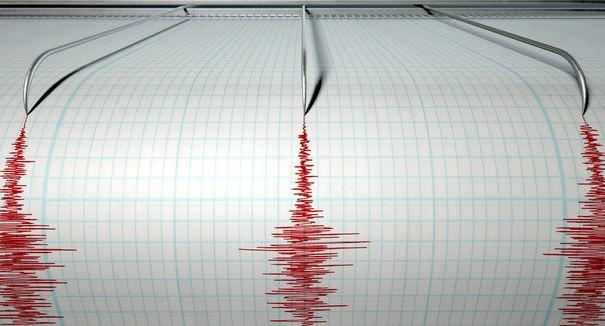 Cutremur de 5,7 grade pe scara Richter, produs în această noapte în România, resimțit puternic și la Chișinău