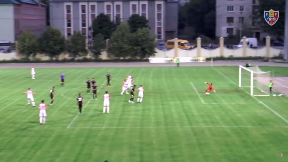 (grafice, video) Divizia Națională 2018: Sheriff a umilit-o pe Zaria, iar Milsami pe Dinamo-Auto. Rezultatele ultimei etape din turul 2 al campionatului