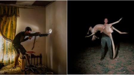 """(foto) Cine sunt câștigătorii concursului """"Pictures of the Year International"""", la categoria """"Fotograful anului"""" (20)"""