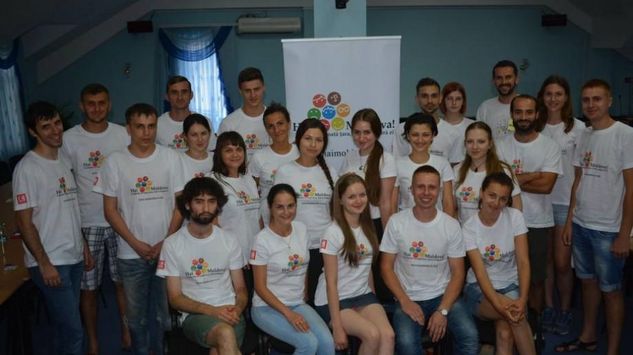 Moldova alături de milioane de voluntari din 150 de țări vor curăța Planeta în 24 de ore. Cum poți participa și tu