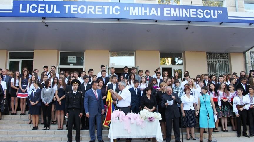 Cele mai populare denumiri de licee din Republica Moldova. În top 10 niciun nume de femeie