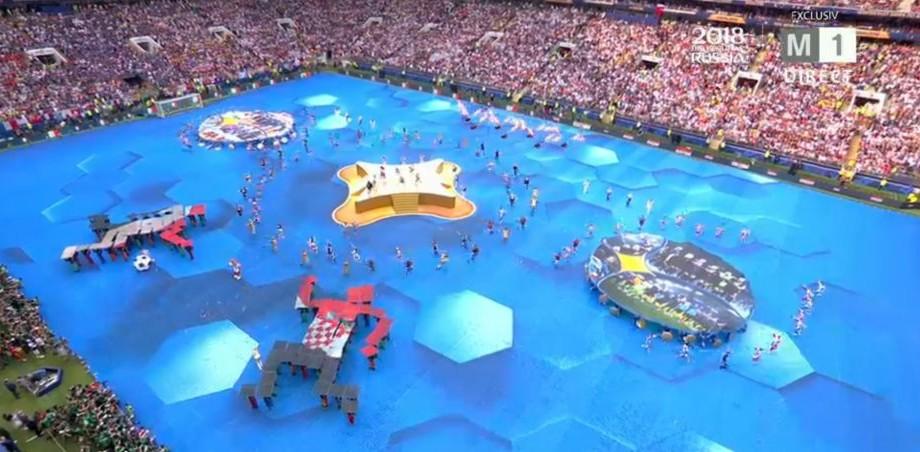 (live video) Hai la fotbal. Urmărește în direct meciul dintre Franța vs Croația