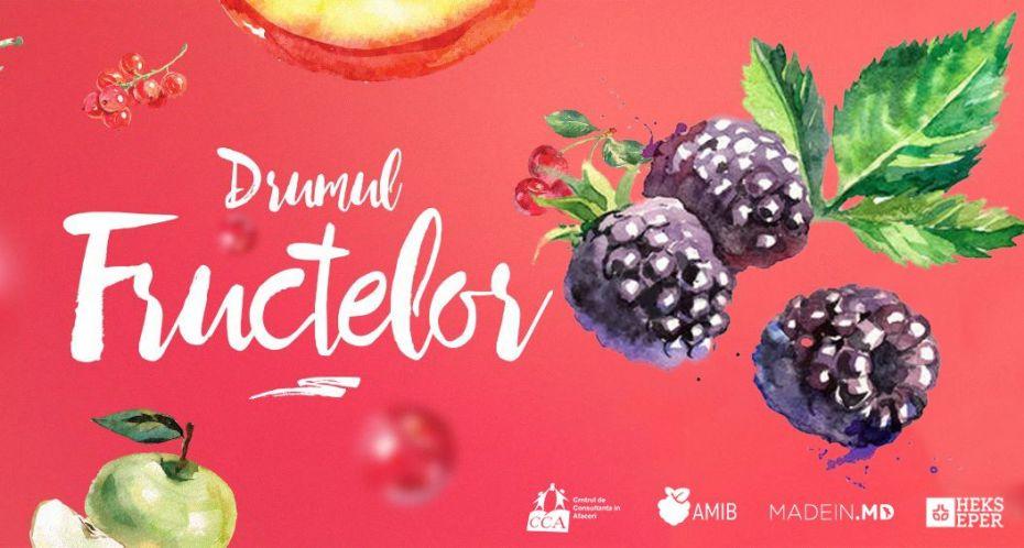 fructe festiiva