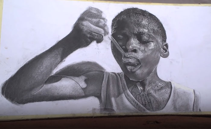 hyperrealistic-drawings-kareen-waris-olamilekan1