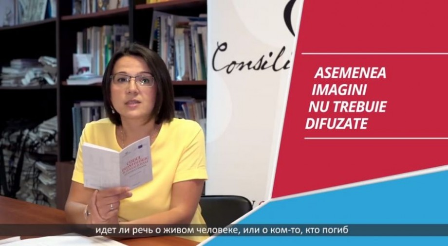 (video) Libertatea de exprimare vs Lezarea demnității: Ce fel de imagini din presă încalcă dreptul persoanei la intimitate și lezează demnitatea umană
