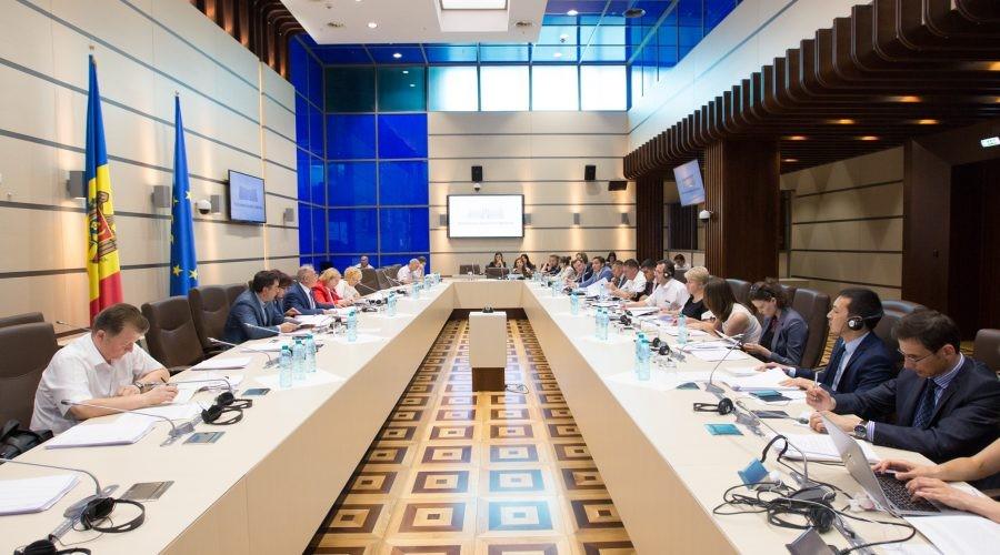 11 legi din cultură și sănătate pentru a susține funcționarea eficientă a autonomiei Găgăuze ar putea fi revizuite