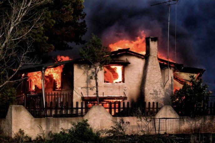 incendiu grecia153