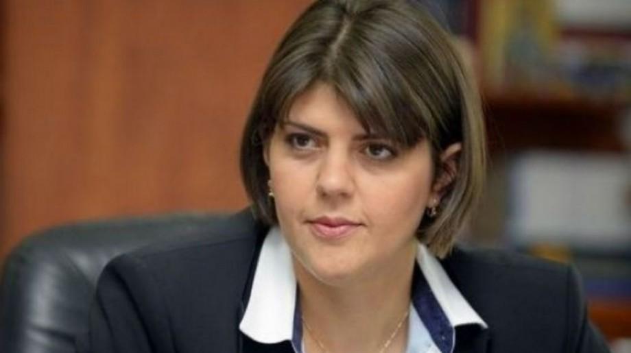 Președintele României a semnat revocarea din funcție a Laurei Codruța Kovesi de la șefia DNA