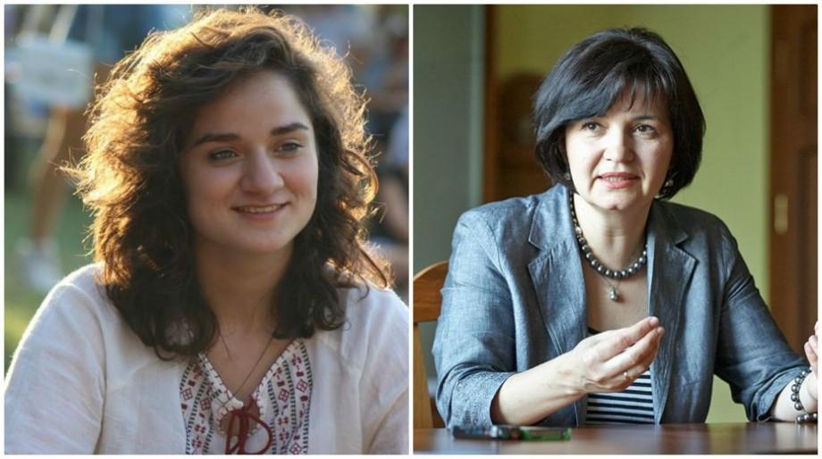"""Scrisoarea deschisă a unei absolvente către ministra Monica Babuc: """"Suntem pregătiți psihologic că BACul este doar un joc de noroc"""""""