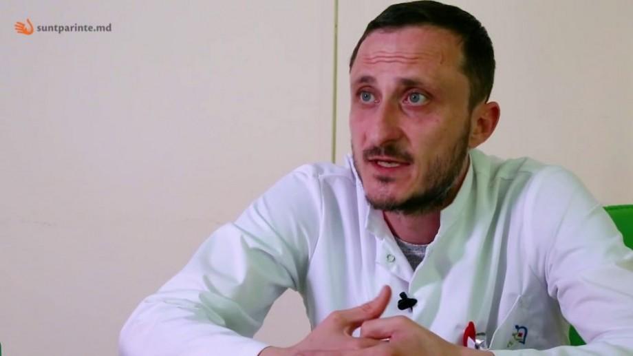 Spitalul Clinic Municipal de copii nr.1 a reacționat la acuzațiile medicului Mihai Stratulat