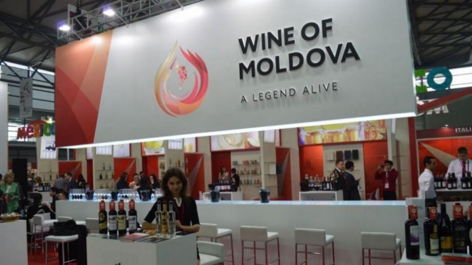 La Tokyo va avea loc cea de a doua ediție a campaniei de promovare a producției vitivinicole din Moldova