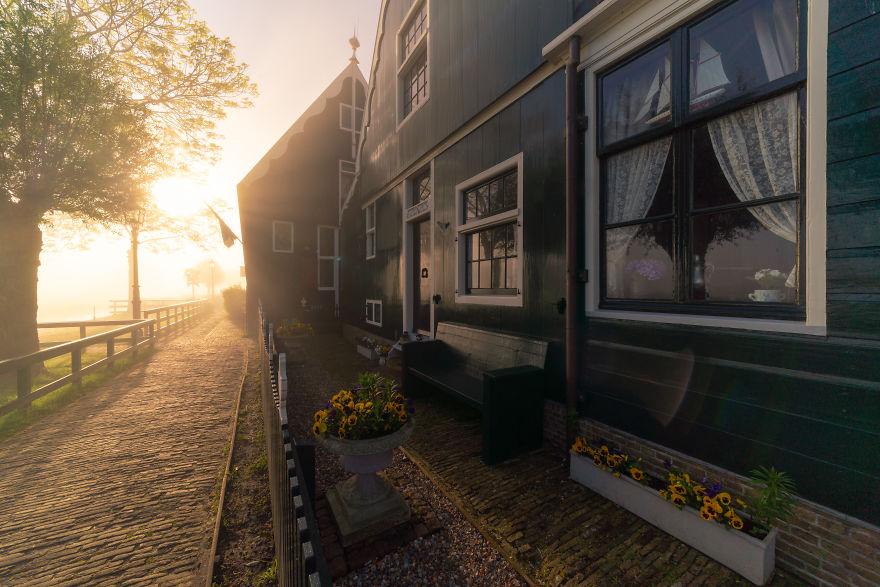 olanda dimineața8