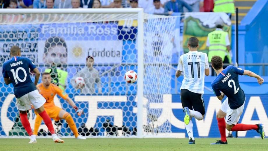 (video) TOP 10 cele mai frumoase goluri ale Campionatului Mondial de Fotbal 2018