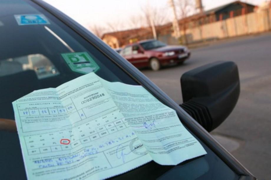 Atenție șoferi! Au fost modificate forma și conținutul cererilor de asigurare a automobilului