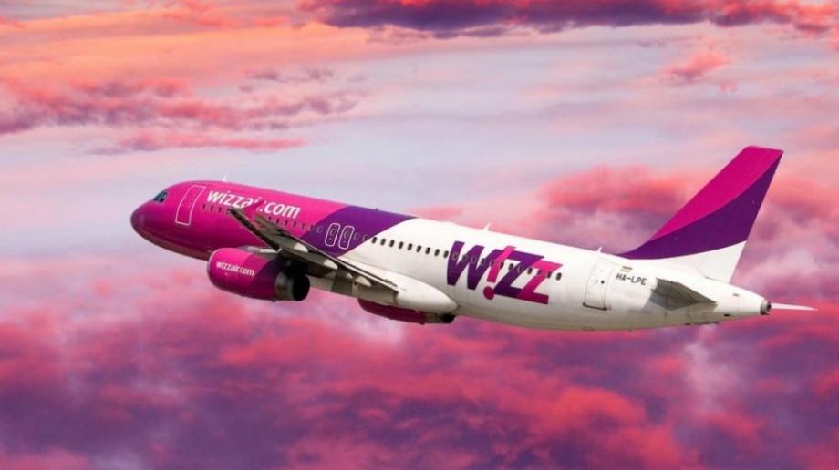 Copenhaga, Paris sau Dortmund la distanța unui zbor. Wizz Air lansează cinci curse noi din Moldova