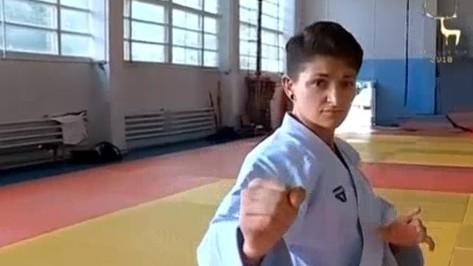 O tânără sportivă din Moldova va reprezenta SUA la Jocurile Paralimpice de la Tokyo