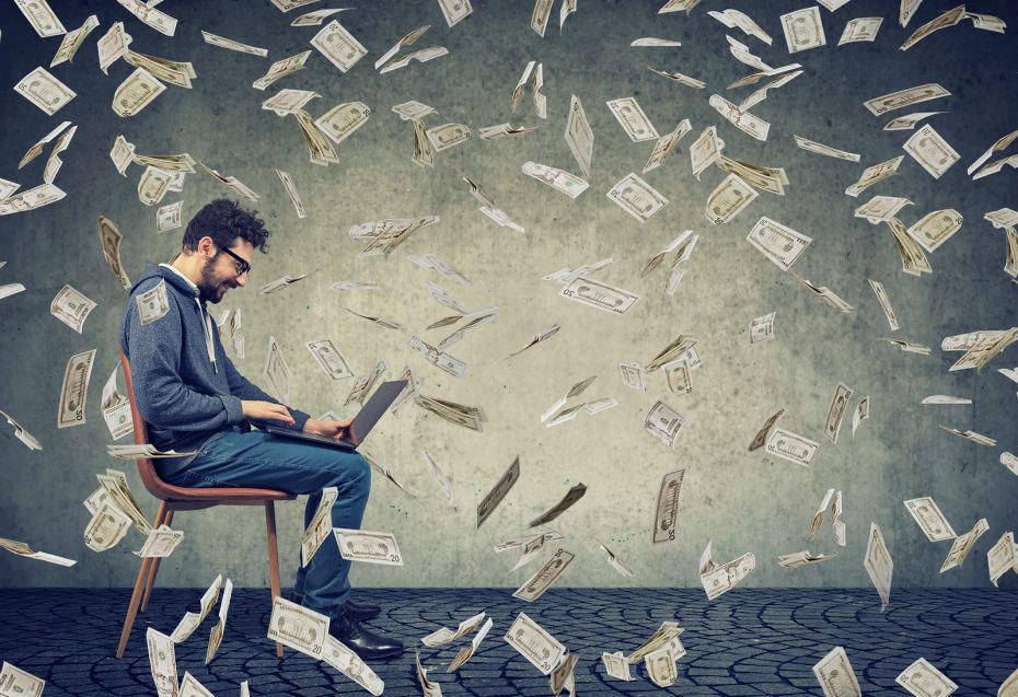 schimb valutar forex sau bank cum să câștigi bani pe internet prin pariere