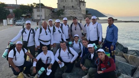 Jurnaliștii din UTA Găgăuzia au scris despre jobul de noapte al unei funcționare publice, iar acum sunt amenințați. ONG-urile media protestează