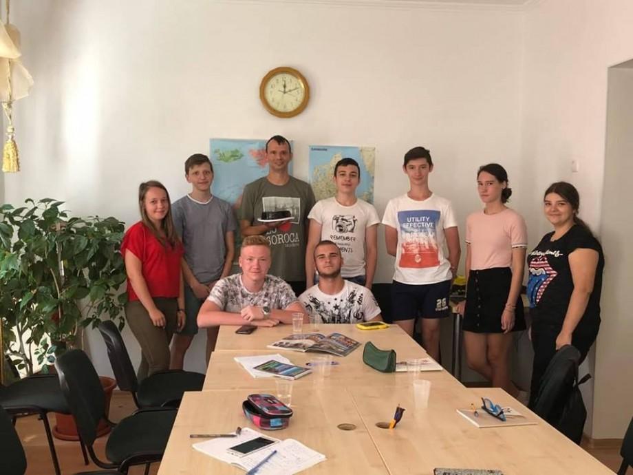 Moldova mai aproape de nord: Cum e să înveți limba finlandeză într-un an de zile, iar în același timp să fii pregătit de lansarea unui startup