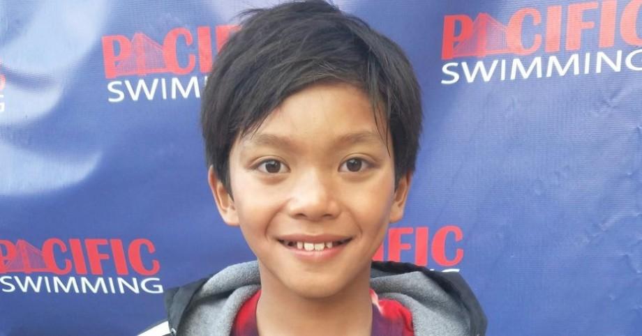 Clark Kent Apuada, un tânăr înotător american a doborât un record de a lui Michael Phelps. Ce rezultat a înregistrat acesta