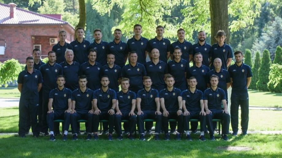 Alexandru Spiridon a anunţat lotul lărgit al naționalei de fotbal pentru meciurile Ligii Națiunilor