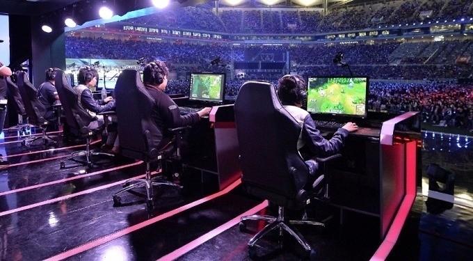Îți plac jocurile electronice? Participă la prima ediție a Campionatului Național de e-sport și câștigă premii în valoare de 60.000 de lei