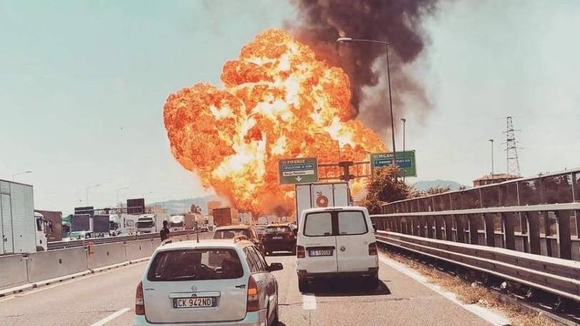 (foto) Printre cele 70 de persoane care au avut de suferit în urma exploziei de la Bologna se afla și o moldoveancă