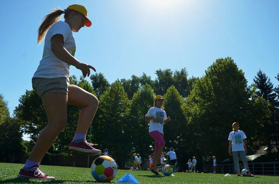 Fotbal copii 54