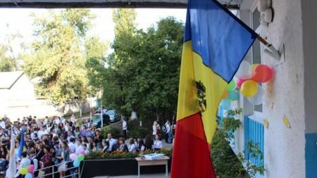 (foto) Accident grav în sectorul Râșcani. Un pieton a fost lovit de un taxi
