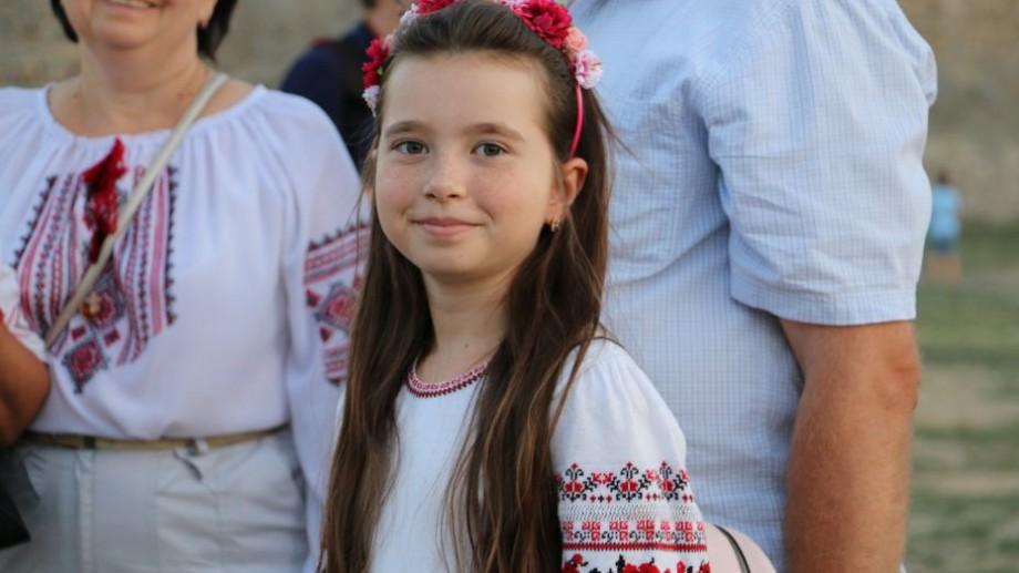 (galerie foto) La La Play a ajuns în Ucraina. Muzica academică a răsunat în Cetatea Albă