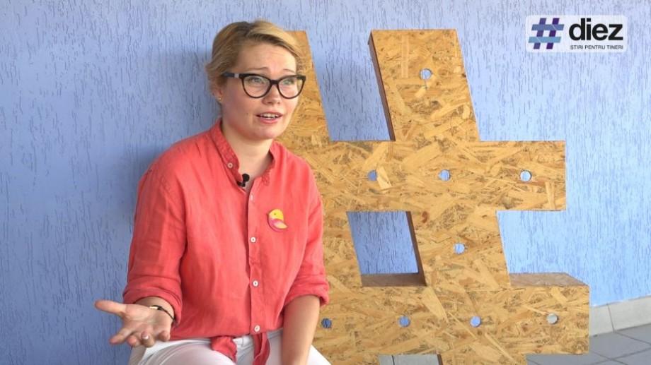 (video) Cai verzi pe pereții lui Michelle Iliev. Cum putem să învățăm lucruri utile pe Facebook