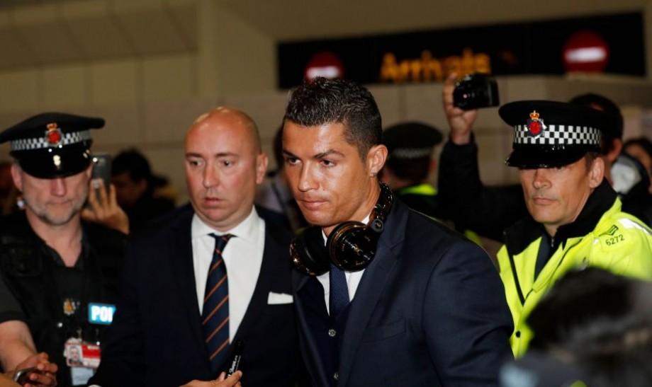Debutul lui Ronaldo, păzit de forțele antitero. Când va avea loc primul meci a portughezului la Juventus