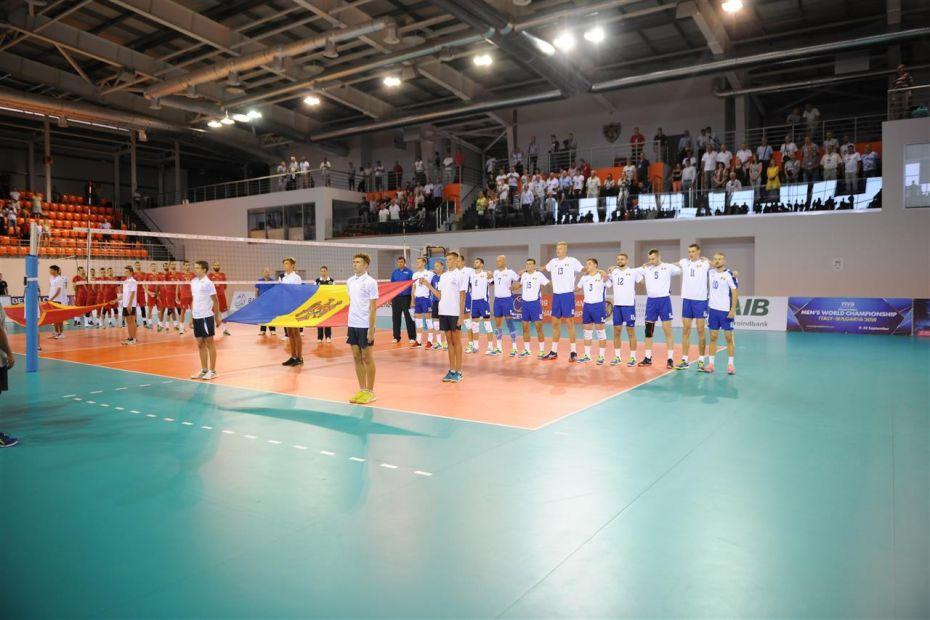 Volei Moldova2