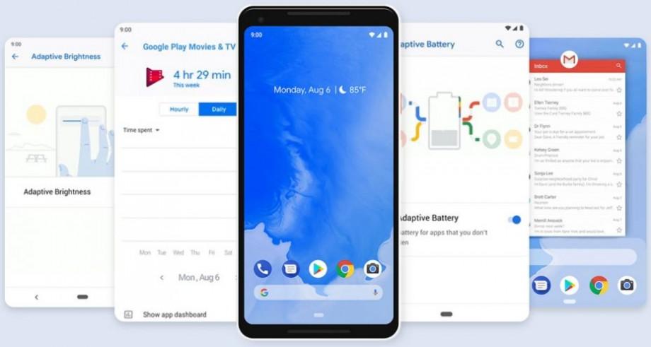Google a lansat oficial Android 9.0 P. Pe ce telefoane este deja disponibil noul sistem de operare
